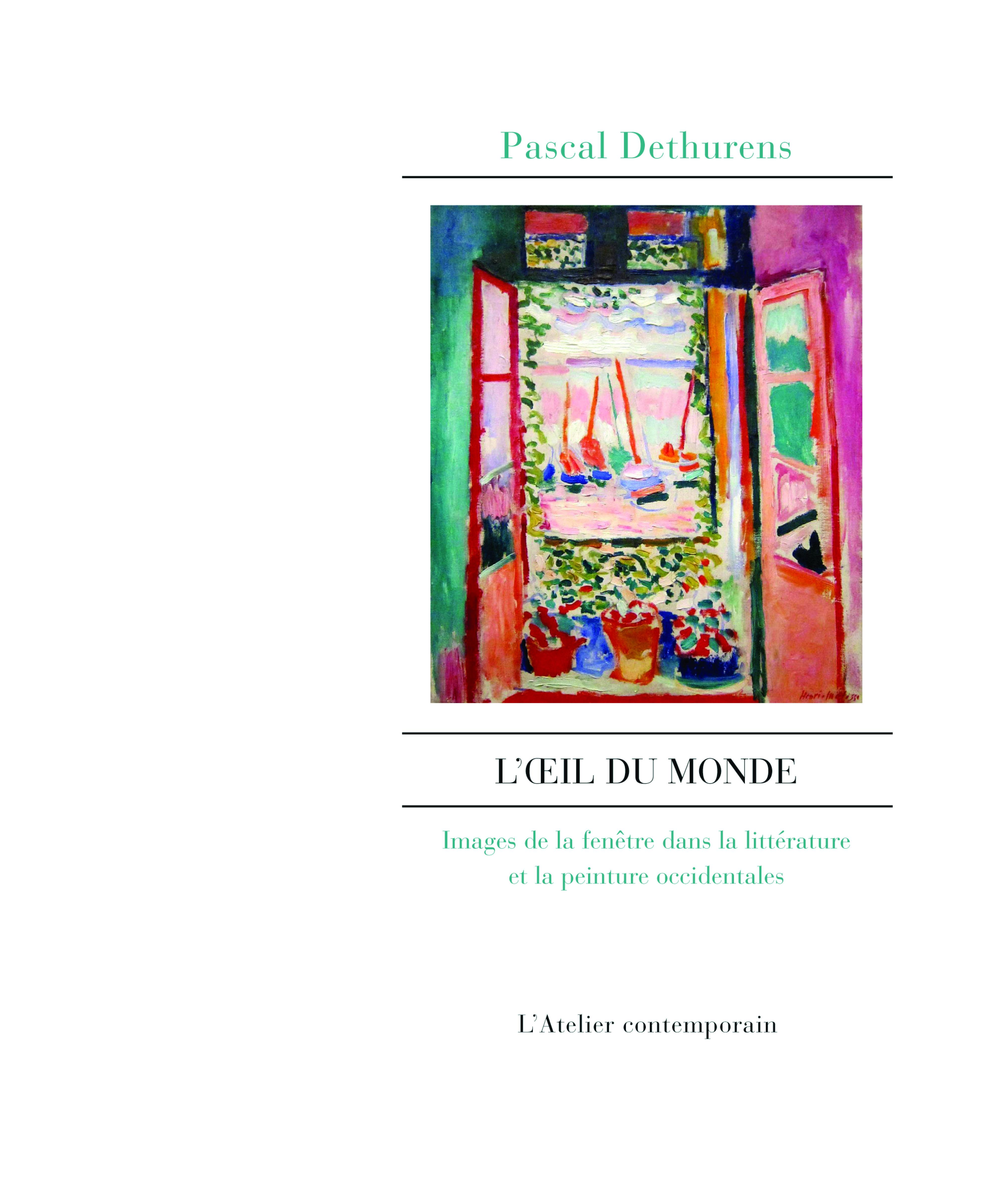 L'Œil d'Hermès. Frédérick Tristan - Éditions L'Atelier ...